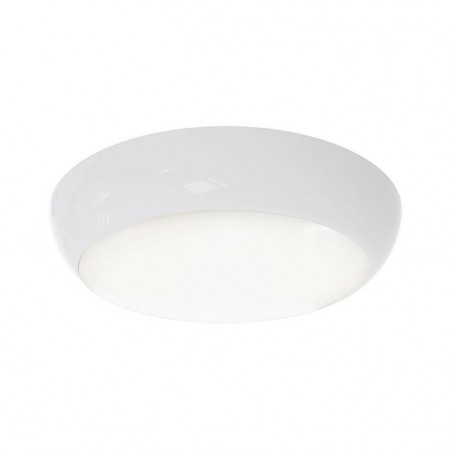 Ansell ADSILED2/M3 Disco Slim LED - Emergency - 13W Cool White