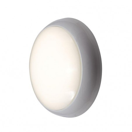 Ansell ADILED2 Disco LED - 14W Cool White - White / Opal