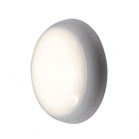 Ansell ADILED2/M3 Disco LED - Emergency - 14W Cool White - White / Opal