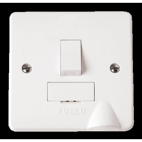 Click CMA051 Conn Unit Switched & FO 13A
