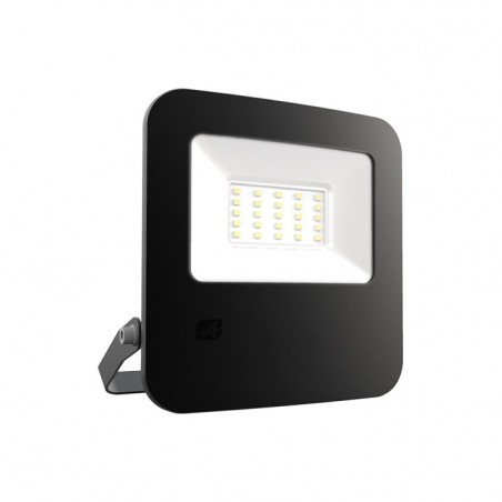 Ansell AZILED30 Zion LED Polycarbonate Floodlight - 30W Cool White
