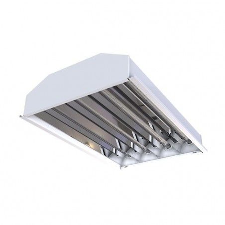Ansell AOLEDL55 Opti-Lux LED Linear 92W - Cool White