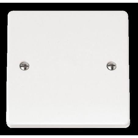 Click CMA017 Conn Unit+F/O 20A White
