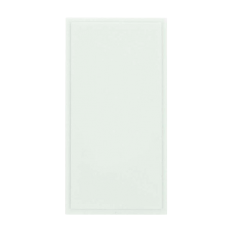 Click MM450WH Blanking Plate White