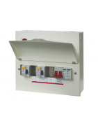 Discount Electrical - Consumer Units Ready for Free Next Day Delivery